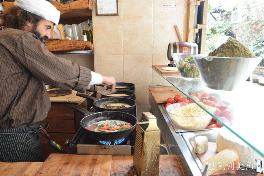 Safed Food Review: Yemen Food Bar – Wonder Israel